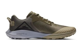 Nike AIR ZOOM TERRA KIGER 6 OLIVE GREEN