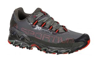 LA SPORTIVA WILD CAT GREY WOMAN