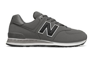 New Balance 574E V2 NOIR ML574EWE