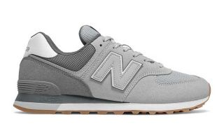 New Balance ML574 GRIS ML574GRA