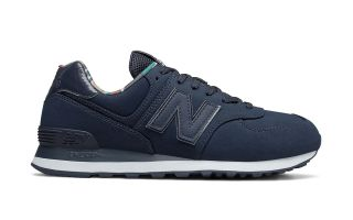 New Balance 574 V2 AZUL INDIGO ML574GYZ