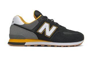 New Balance ML574 NEGRO ML574SKA