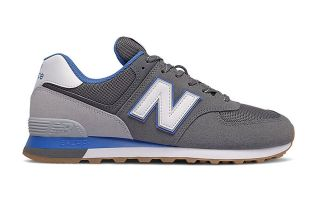 New Balance 574 V2 GRIS ML574SKC