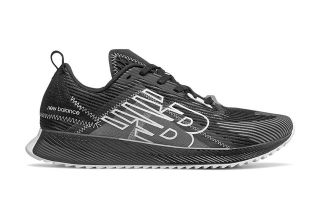 New Balance FUELCELL ECHO LUCENT BLACK MFCELRK