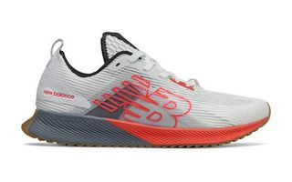 New Balance FUELCELL ECHO LUCENT WHITE