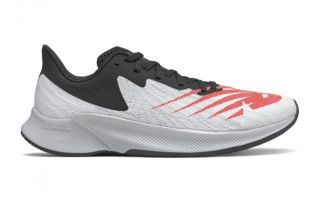 New Balance FUELCELL PRISM ENERGYSTREAK BIANCO NERO