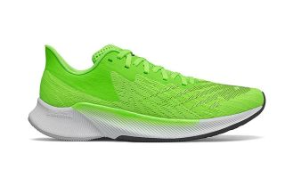 New Balance FUELCELL PRISM GREEN LIME