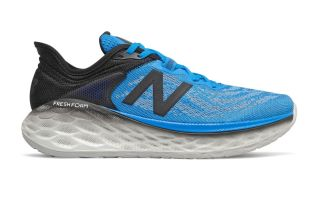 New Balance FRESH FOAM MORE V2 AZUL MMORBL2