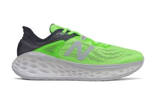 New Balance FRESH FOAM MORE V2 VERDE MMORYB2