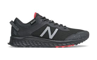 New Balance FRESH FOAM ARISHI TRAIL GTX NEGRO MTARISGB