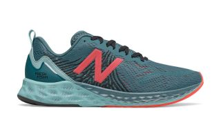 New Balance FRESH FOAM TEMPO BLUE