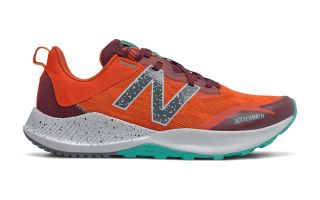 New Balance NITREL V4 ORANGE MTNTRCO4