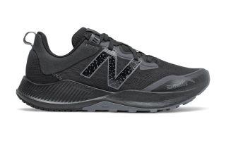 New Balance NITREL V4 BLACK