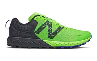 New Balance SUMMIT UNKNOWN V2 VERDE AZUL MTUNKNY2