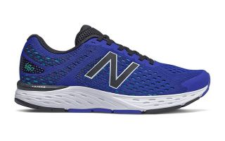 NEW BALANCE 680 V6 AZUL M680CT6