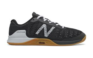 New Balance MINIMUS PREVAIL NEGRO MXMPRG1