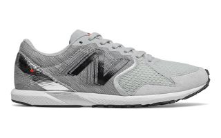 New Balance HANZO R V3 GRAY BLACK WOMAN
