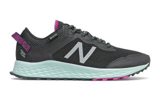 New Balance FRESH FOAM ARISHI TRAIL GTX NEGRO MUJER WTARISGB