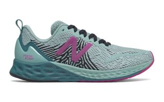 New Balance FRESH FOAM TEMPO BLUE WOMEN WTMPORJ