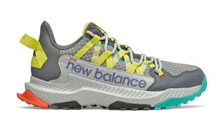 New Balance SHANDO GRAY WOMAN