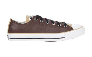 Converse CTAS LIFT CLEAN OX ALL STAR NERO DONNA