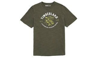 Timberland CAMISETA TIMBERLAND OUTDOOR FEST TB0A1Z2H0011