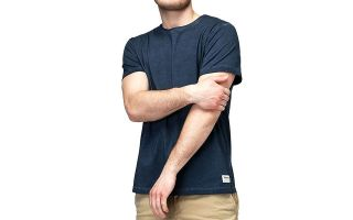 Timberland CAMISETA OUTDOOR FEST TB0A1Z2H4331