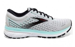 Brooks GHOST 13 AZUL GRIS 1203381B073