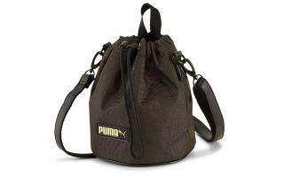 Puma BAG PRIME PREMIUM BLACK WOMEN