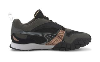 Puma KYRON WILD BEASTS BLACK WOMEN