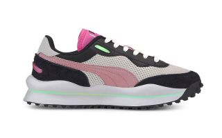 Puma STYLE RIDER NEO ARCHIVE GRIS ROSA UNISEX 37338103