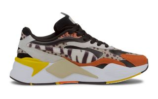 Puma RS-X3 W.CATS NEGRO MUJER 37395302