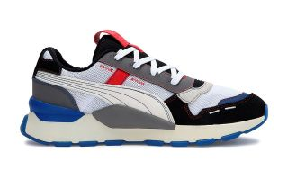 Puma RS 2.0 JAPANORAMA BLACK WHITE