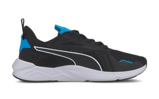 Puma LQDCELL METHOD NEGRO AZUL 19368504