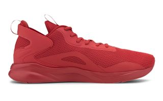 Puma SOFTRIDE RIFT RED