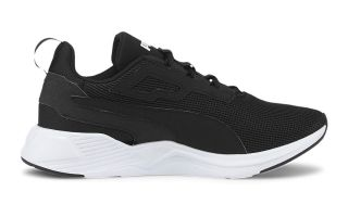 Puma DISPERSE XT BLACK WHITE WOMEN