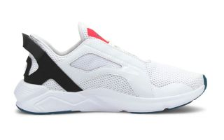 Puma LQDCELL METHOD BIANCO BLU DONNA