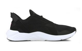 Puma LQDCELL METHOD NERO BIANCO DONNA