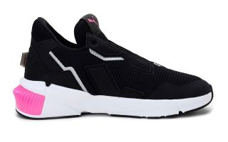 Puma PROVOKE XT BLACK PINK WOMEN