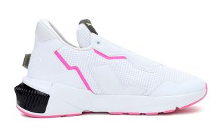 Puma PROVOKE XT WHITE BLACK WOMEN