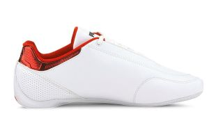 PUMA SF RACE FUTURE KART CAT BLANCO 30658602