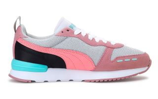 Puma R78 PURPLE PINK JUNIOR