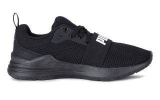 Puma WIRED RUN NI�A 37421401