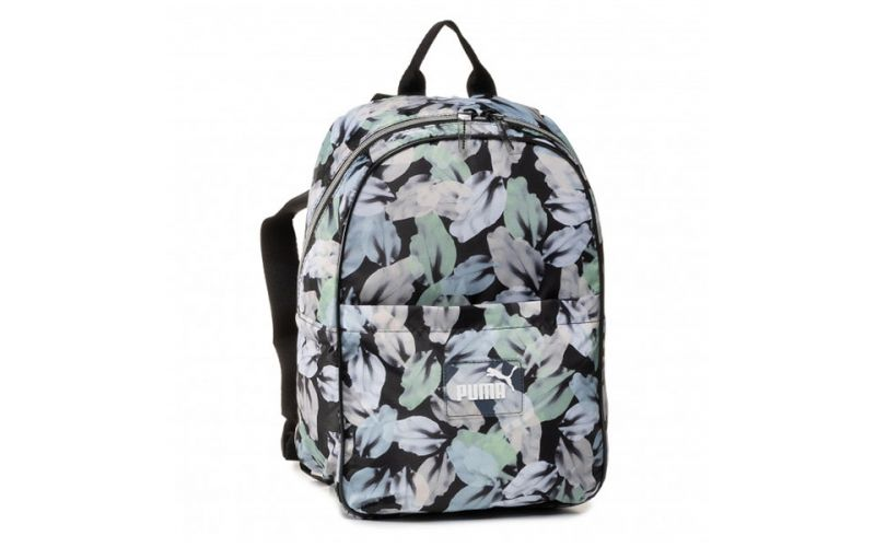 MOCHILA WMN CORE SEASONAL FLORAL