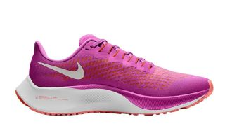 Nike AIR ZOOM PEGASUS 37 NERO DONNA BQ9647-600