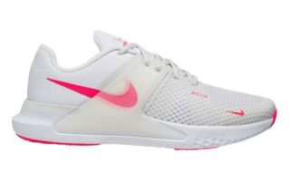 Nike RENEW FUSION WHITE RED