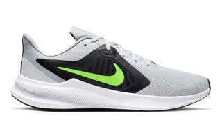 Nike DOWNSHIFTER 10 GRIS NEGRO CI9981-005