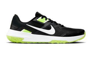 Nike VARSITY COMPETE TR 3 GRAY BLACK