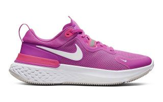 Nike REACT MILER FUSCIA WOMAN