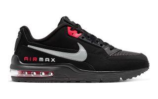 NIKE AIR MAX LTD 3 NEGRO CW2649-001